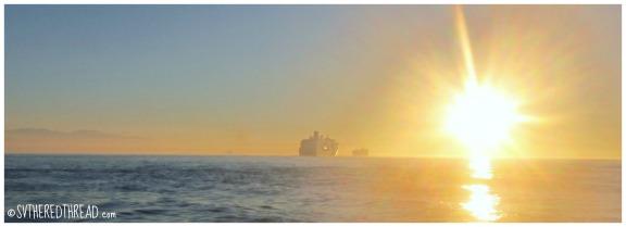 C-3 (Strait of Juan de Fuca)
