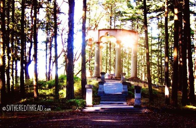 Roche Harbor_McMillin Mausoleum1