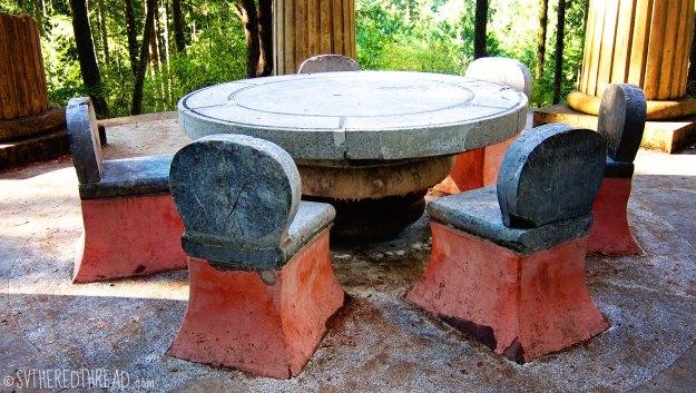 Roche Harbor_McMillin Mausoleum3