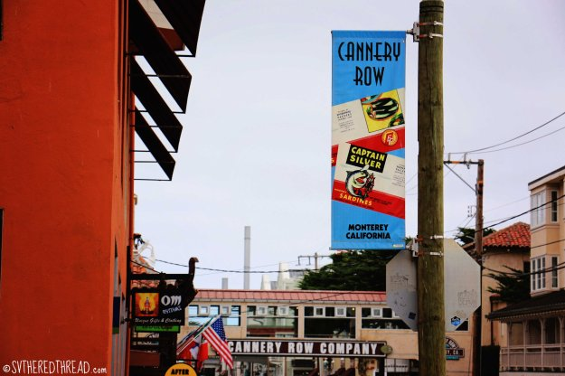 Monterey_Cannery row!