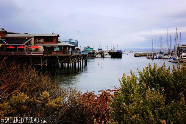 Monterey_Fishermans Wharf