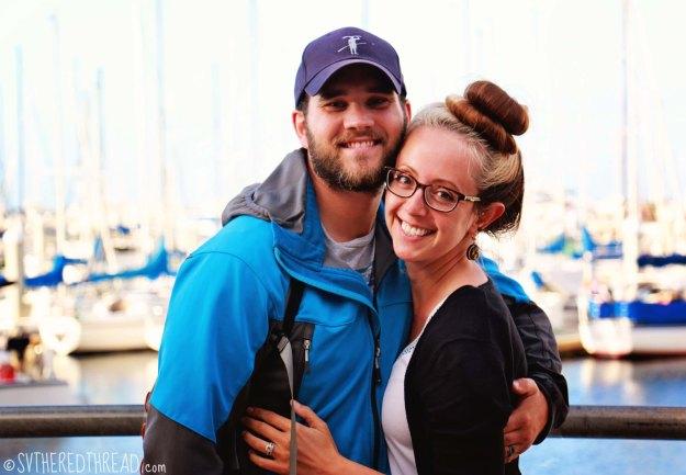 Monterey_Neil & Jessie