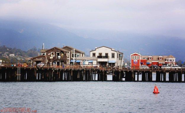 #SB_Stearns Wharf
