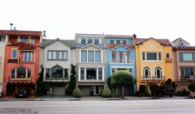 SF_Row houses