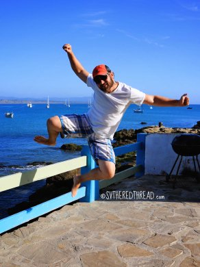 #Bahia de Tortugas_Giddy Neil
