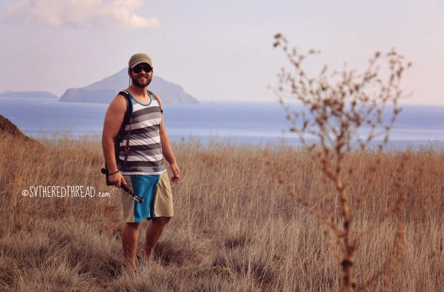 #Santa Cruz Island_Neil
