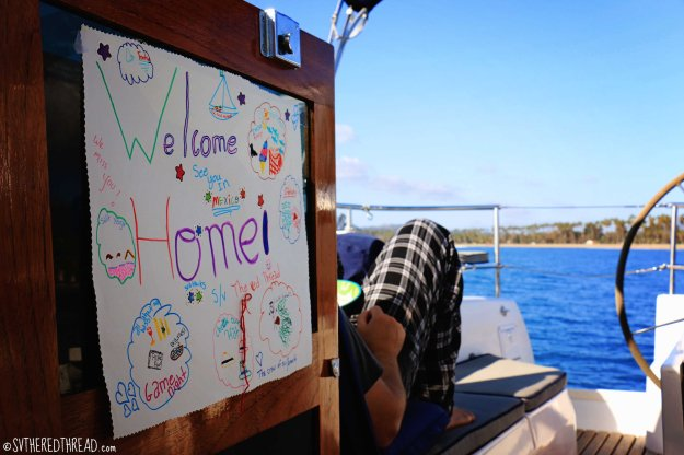 #SB_Welcome home