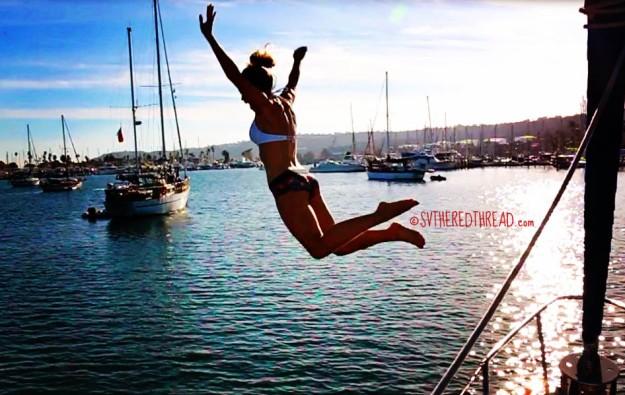 #SD_Niki jumping
