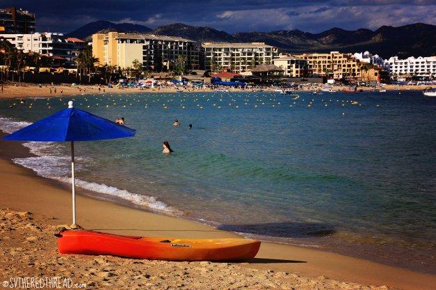 #Cabo San Lucas_Cabo beaches