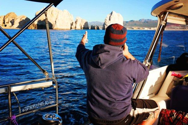 #Cabo San Lucas_Hello Cabo
