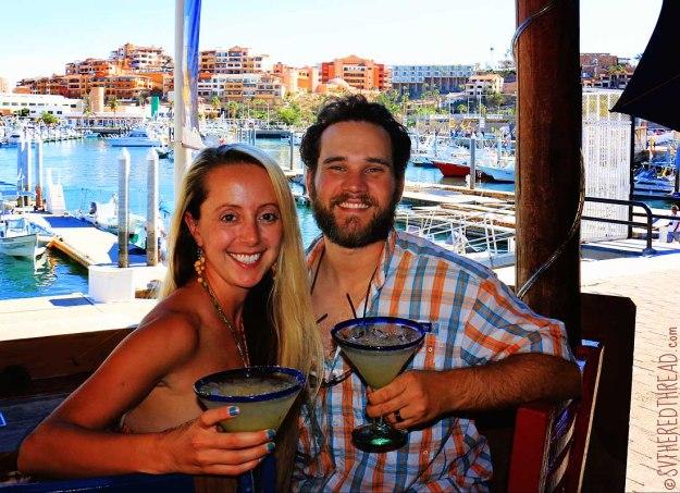 #Cabo San Lucas_Neil & Jessie