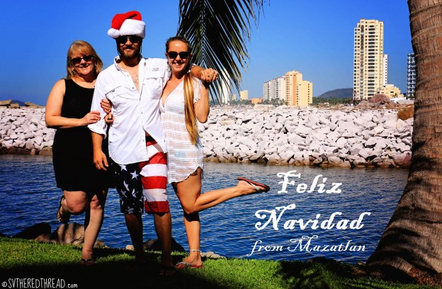 #Feliz Navidad