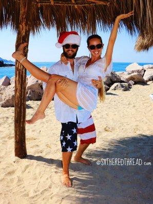 #Feliz Navidad_Jessie & Neil