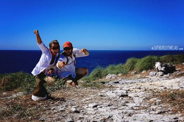 #Isla Isabela_Neil & Jessie
