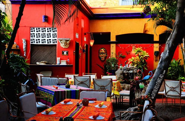 #Mazatlan_Topolo restaurant