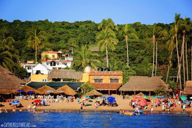 #Chacala_Beachfront
