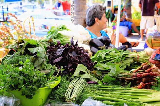 #La Cruz_Sunday market3