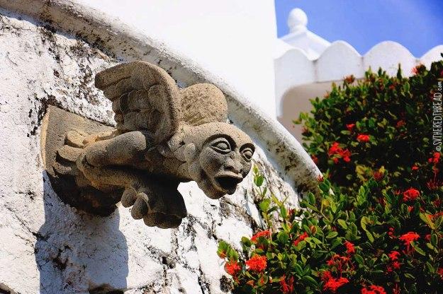#Las Hadas_Architecture2