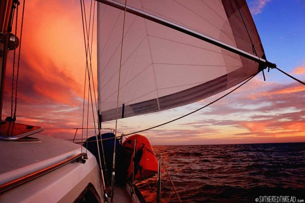 #Passage to Chamela_Sunset on the Riviera2