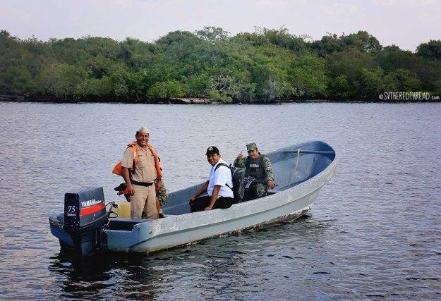 #Chiapas_Officials