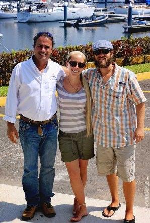 #Chiapas_With Enrique
