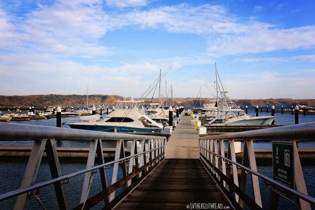 #Marina Papagayo_B-dock