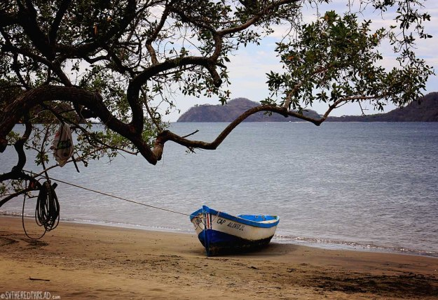 #Playa Panama_Beach