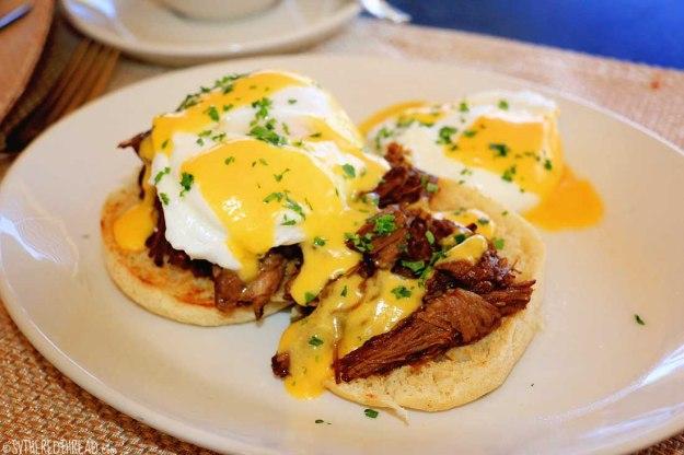 #Playa Panama_Mangroove breakfast