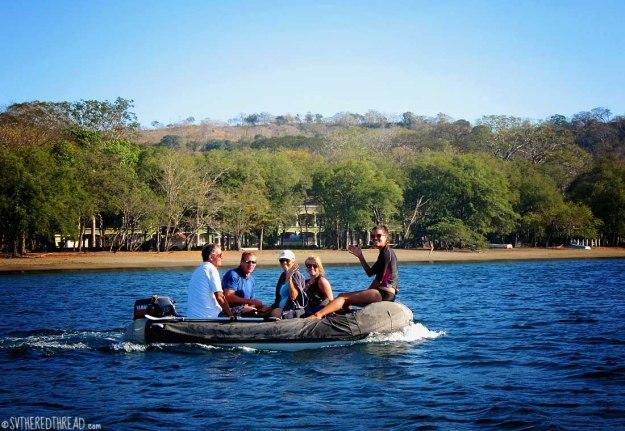 #Playa Panama_Snorkel excursion