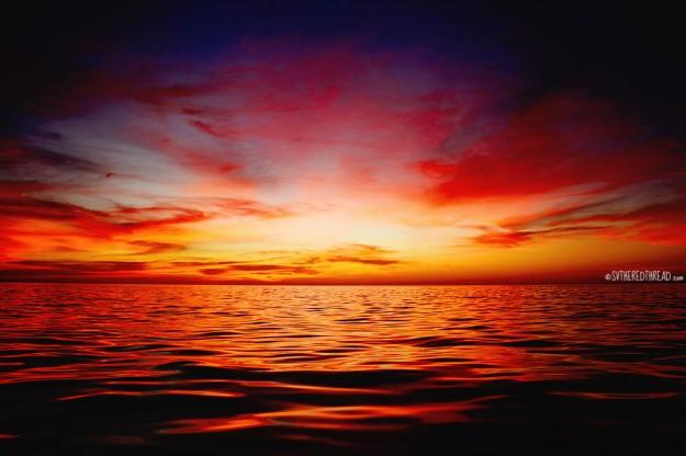 #Bahia Huevos_Sunset3