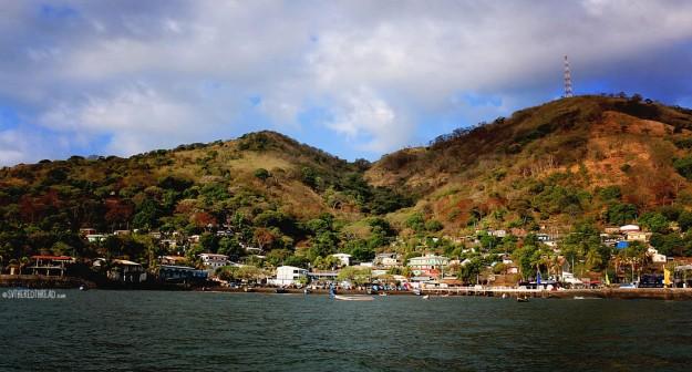 #Isla Meanguera_Pueblo1