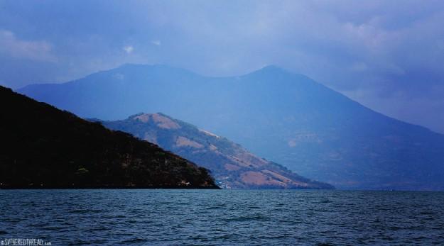 #Meanguera to Punta Amapala_Meanguera, Conchaguita, & Conchagua