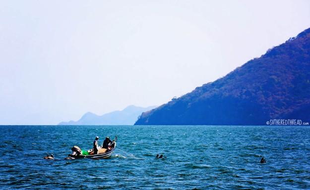 #Meanguera to Punta Amapala_Pangueros