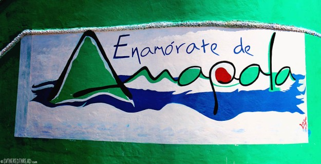 #Isla El Tigre_Amapala