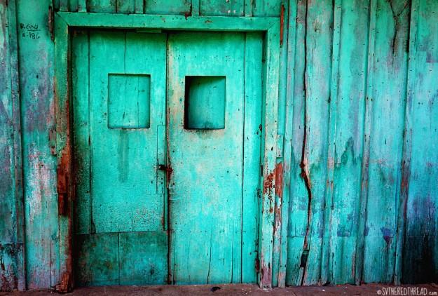 #Isla El Tigre_Doors of Amapala1