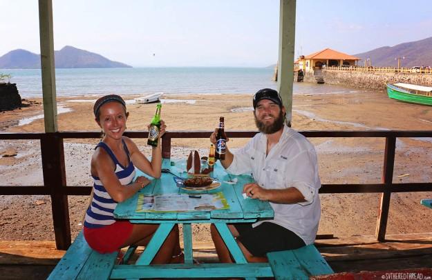 #Isla El Tigre_Neil & Jessie