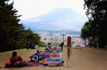 #Antigua_Cerro de la Cruz_Local wares