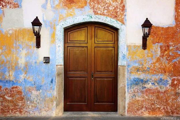 #Antigua_Doors1