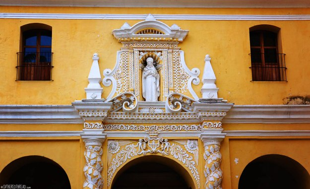 #Antigua_La Merced1