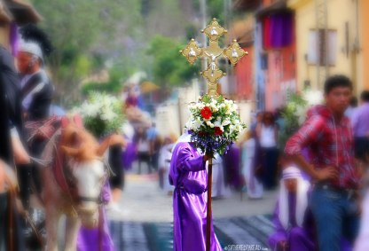 #Antigua_Penitent_Devotion