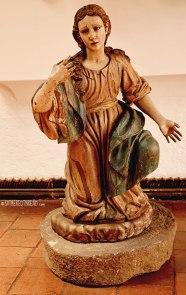#Antigua_Santo Domingo_Maria Magdalena