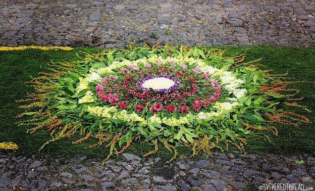 #Antigua_Semana Santa Alfombra2