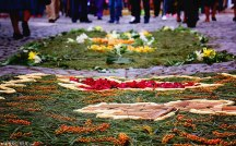 #Antigua_Semana Santa Alfombra4