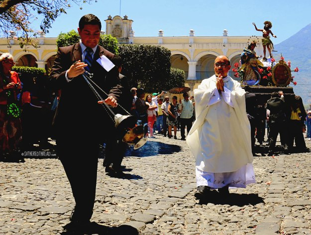 #Antigua_Semana Santa_Easter Sunday2