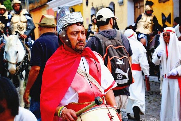 #Antigua_Semana Santa_Romans4