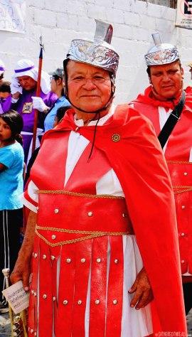 #Antigua_Semana Santa_Romans5