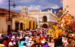 #Antigua_Streets of Antigua