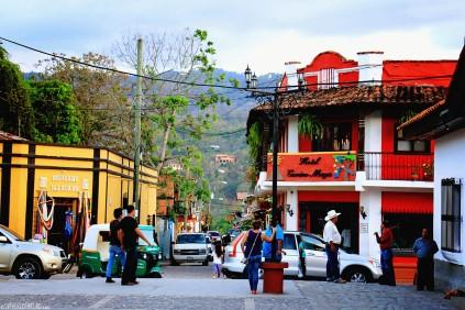 #Copan Ruinas_Town