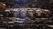 #Copan ruins_Faces1