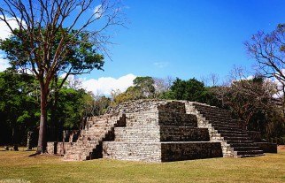 #Copan ruins_Main group1
